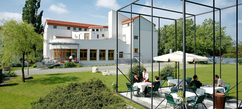 Am Spiegeln Dialog Hotel Wien 1
