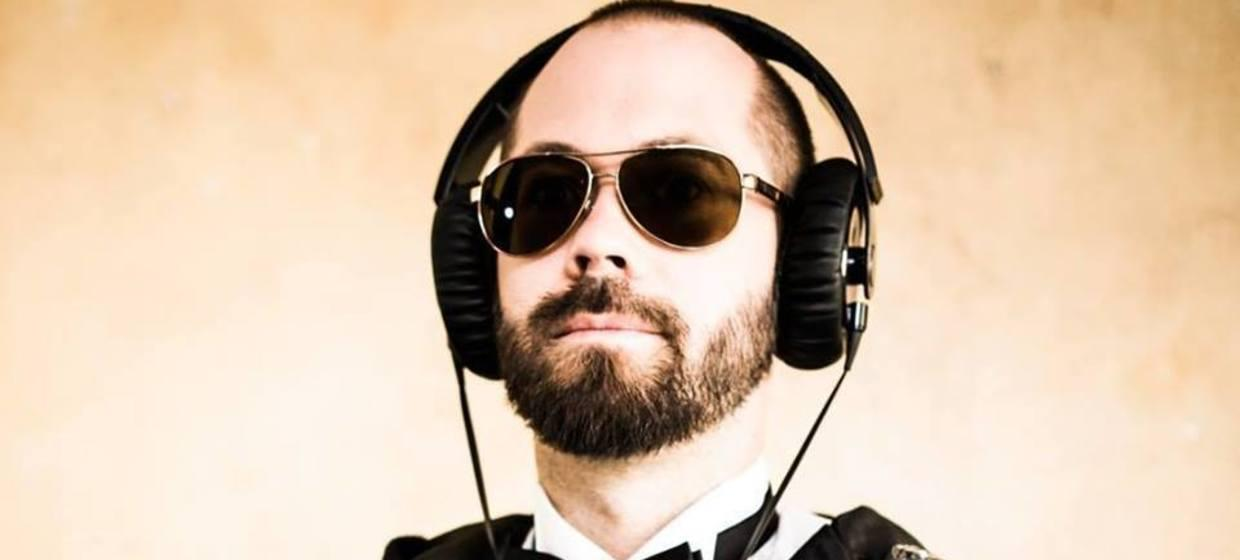 DJ Francois Frommage 1
