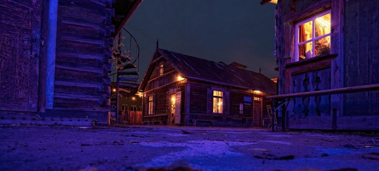 Märchenhütte 1