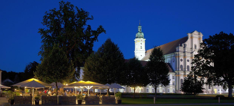 Veranstaltungsforum Fürstenfeld 14