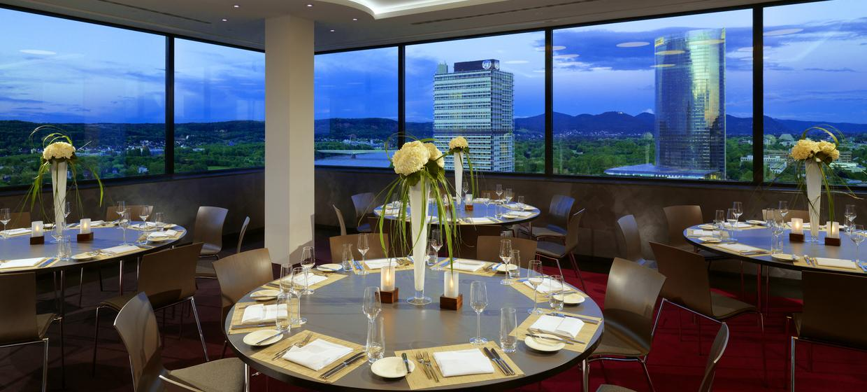 Bonn Marriott Hotel 3
