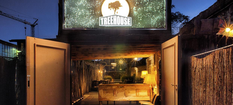 Treehouse Berlin 3