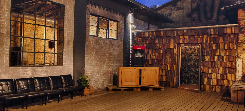 Treehouse Berlin 11