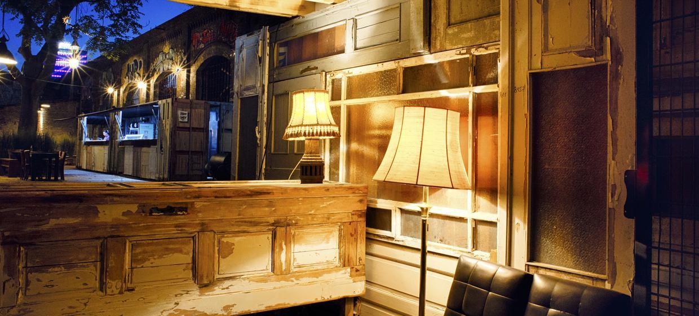Treehouse Berlin 8