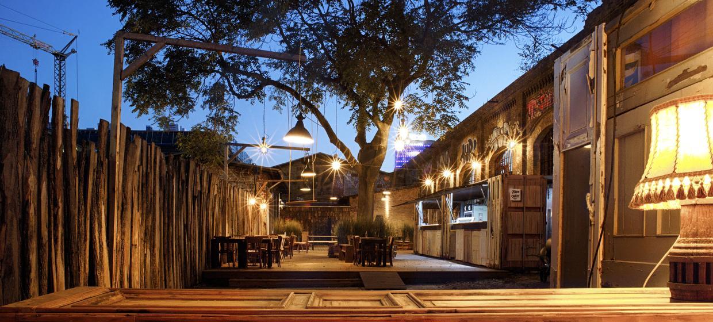 Treehouse Berlin 6