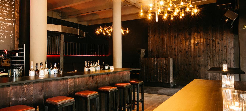 Donner Bar 10