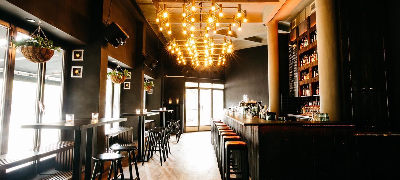 Donner Bar 1