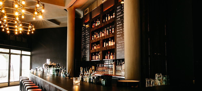 Donner Bar 5