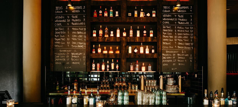Donner Bar 2