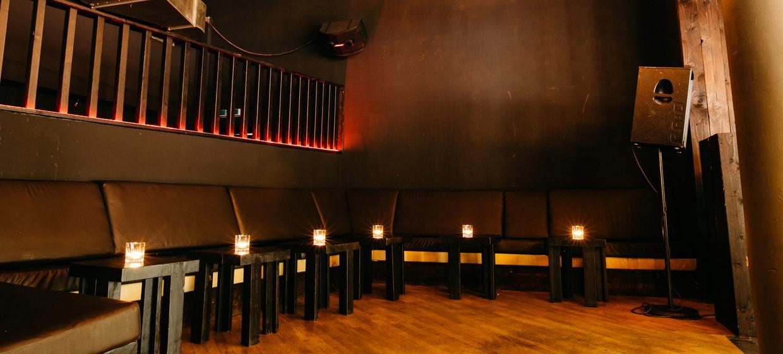 Donner Bar 6