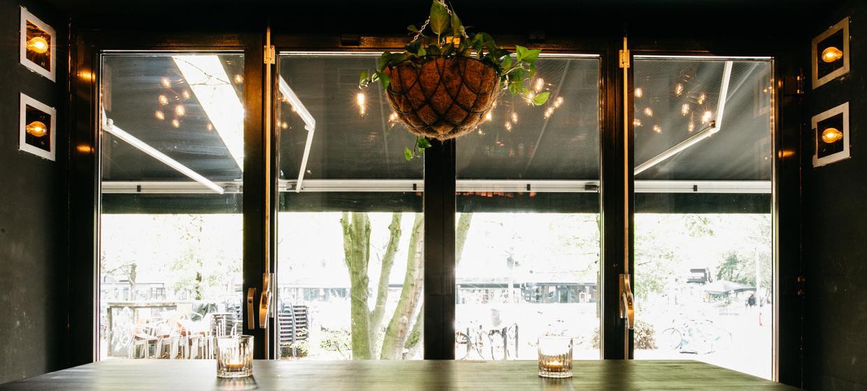 Donner Bar 7