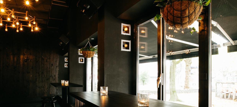 Donner Bar 8
