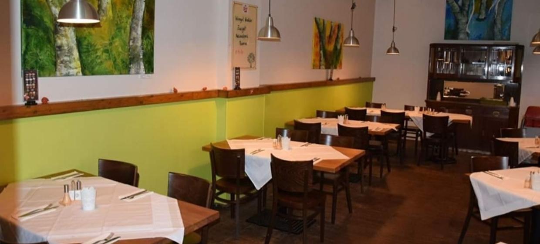 Restaurant Futterboden 5