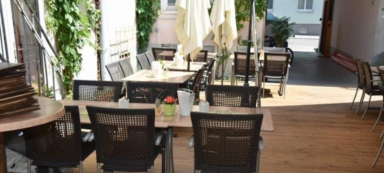 Restaurant Futterboden 7