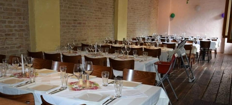 Restaurant Futterboden 3