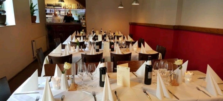Restaurant Futterboden 4