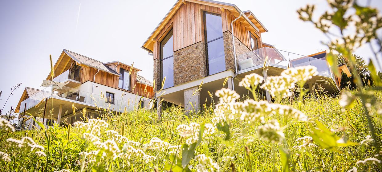 Golden Hill Country Chalets & Suites 9