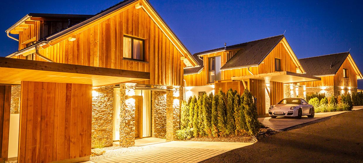 Golden Hill Country Chalets & Suites 6
