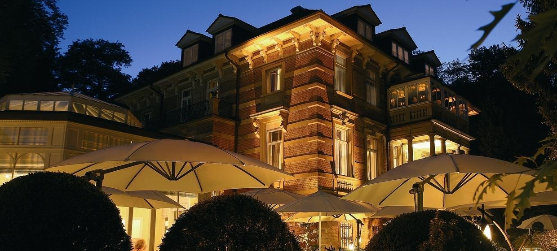 Hotel & Restaurant Villa Hammerschmiede 14
