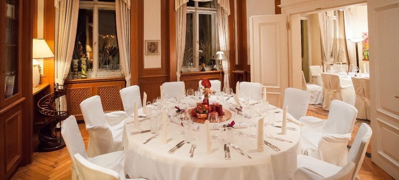 Hotel & Restaurant Villa Hammerschmiede 4