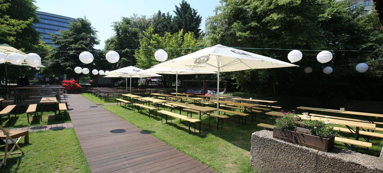 James June - Clubeventlocation mit Sommergarten 6