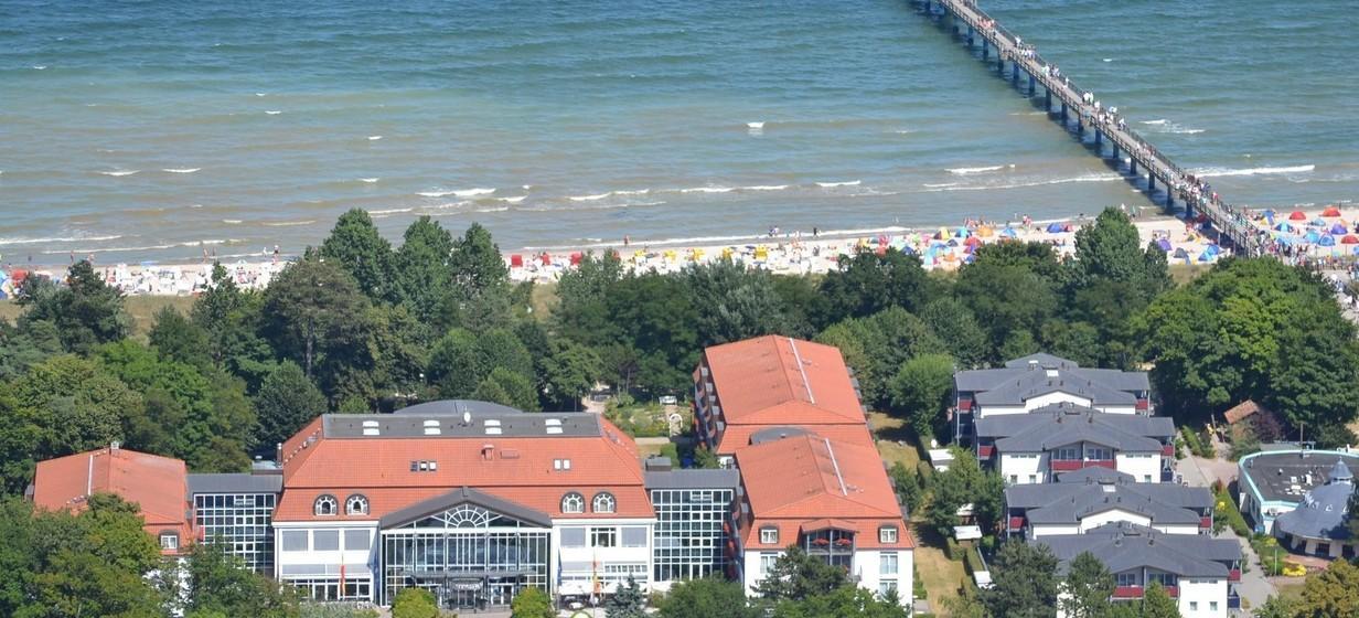 Seehotel Grossherzog von Mecklenburg 11