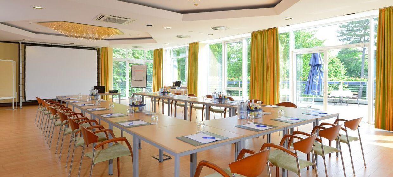 Seehotel Grossherzog von Mecklenburg 1