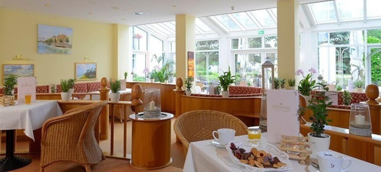 Seehotel Grossherzog von Mecklenburg 5
