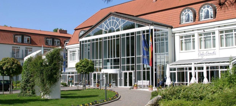Seehotel Grossherzog von Mecklenburg 9