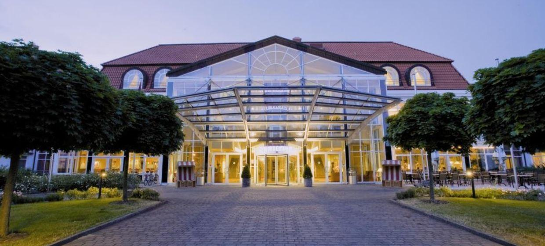 Seehotel Grossherzog von Mecklenburg 10