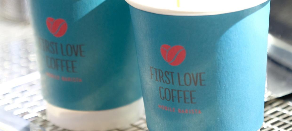 First Love Coffee 3