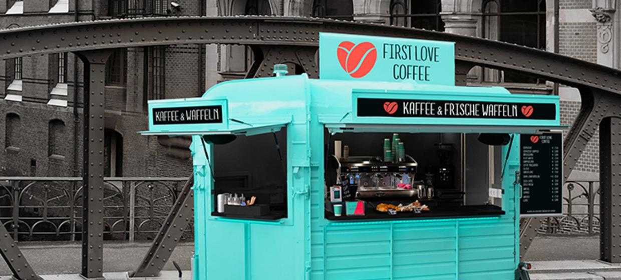 First Love Coffee 5