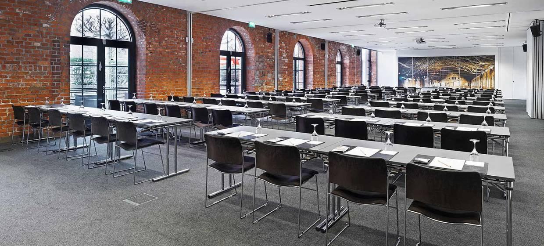 Gastwerk Hotel Hamburg 3