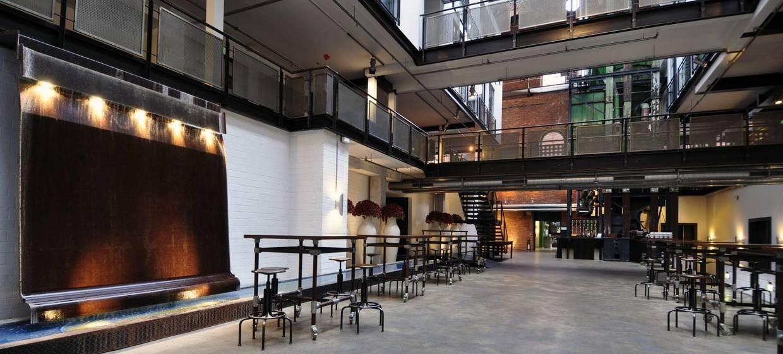 Gastwerk Hotel Hamburg 4