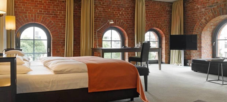 Gastwerk Hotel Hamburg 7
