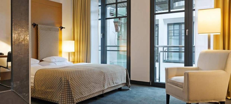 Gastwerk Hotel Hamburg 8