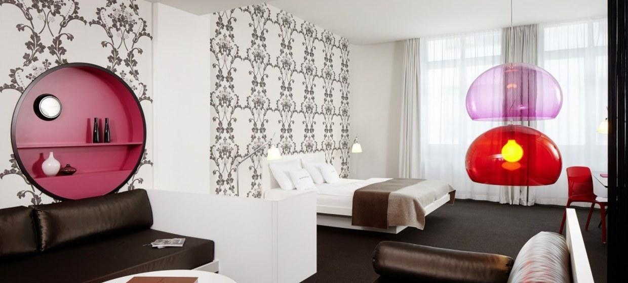 25hours Hotel Hamburg Number One  6