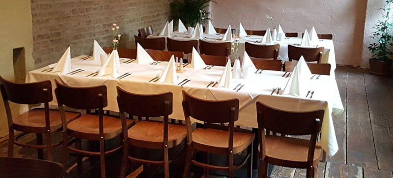 Restaurant Futterboden 1