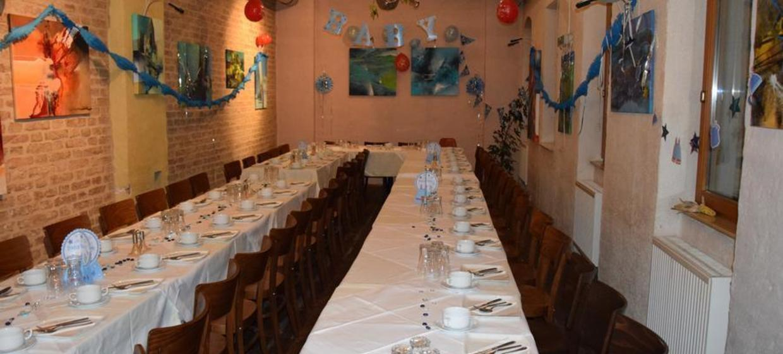 Restaurant Futterboden 2