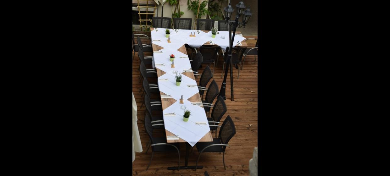 Restaurant Futterboden 8