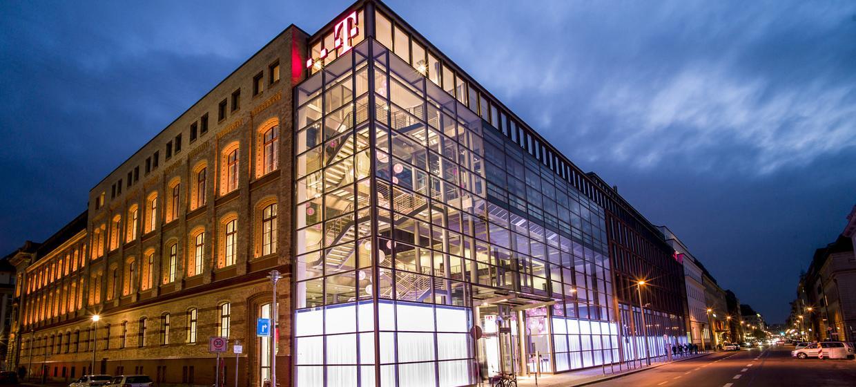 Deutsche Telekom Hauptstadtrepräsentanz 30