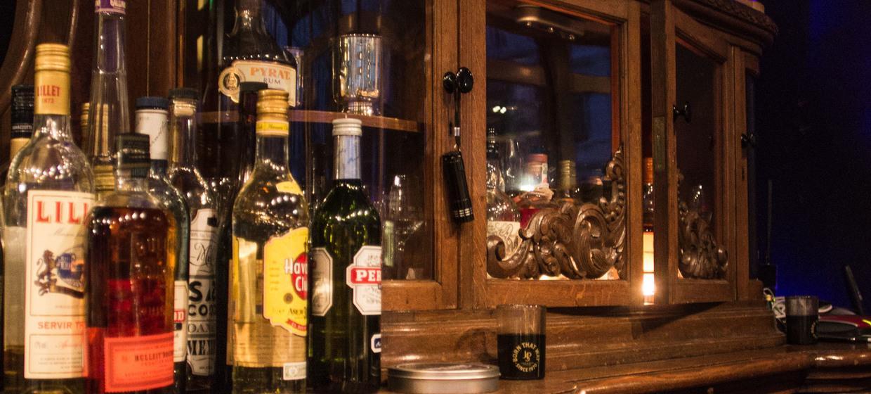 Feldschlößchen Bar 9