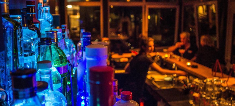 Feldschlößchen Bar 11