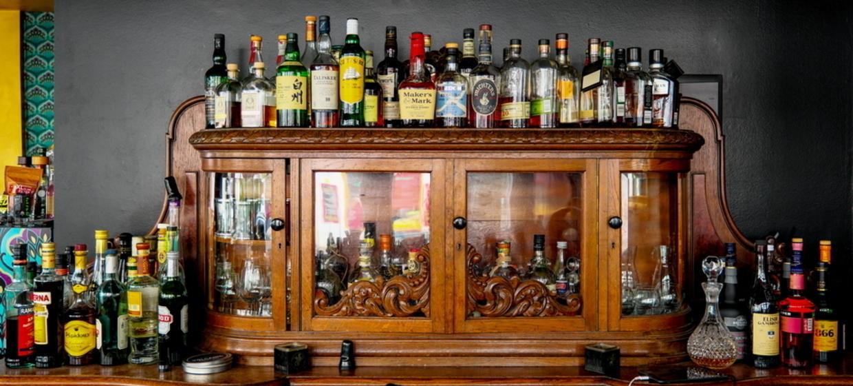 Feldschlößchen Bar 13