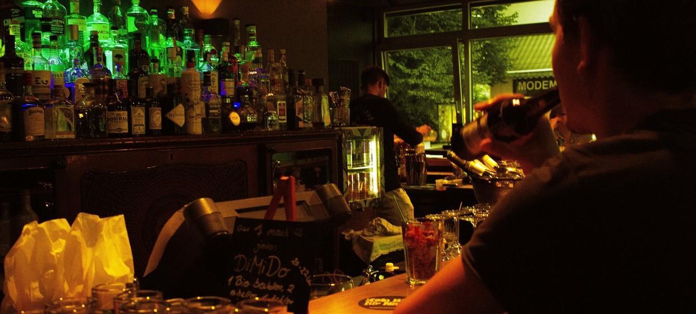 Feldschlößchen Bar 16