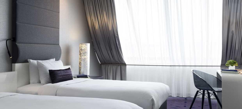 Renaissance Wien Hotel 3