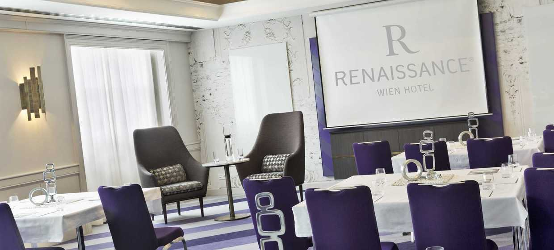 Renaissance Wien Hotel 4