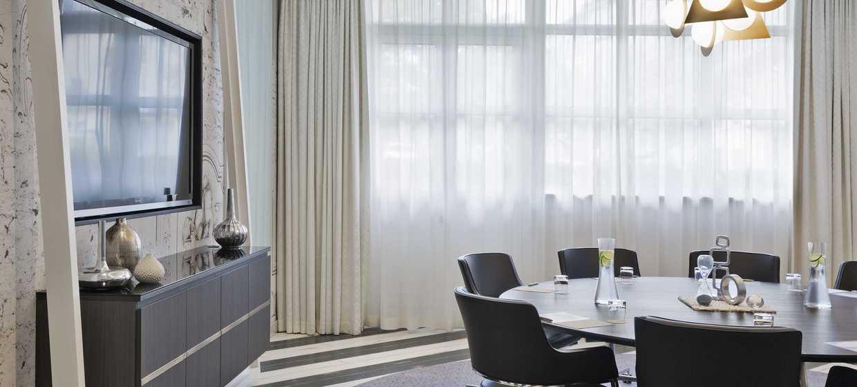 Renaissance Wien Hotel 7