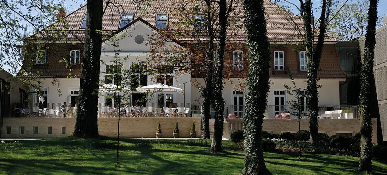 La Maison Hotel 5