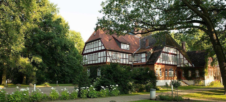 Hotel Gut Bardenhagen 14